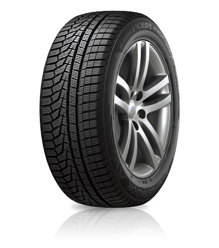 HANKOOK Winter i*cept evo2 SUV W320A 265/40R21 105V XL HU