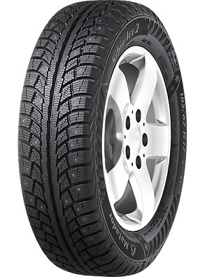 MATADOR MP 30 Sibir Ice 2 ED 195/60R15 92T XL шип