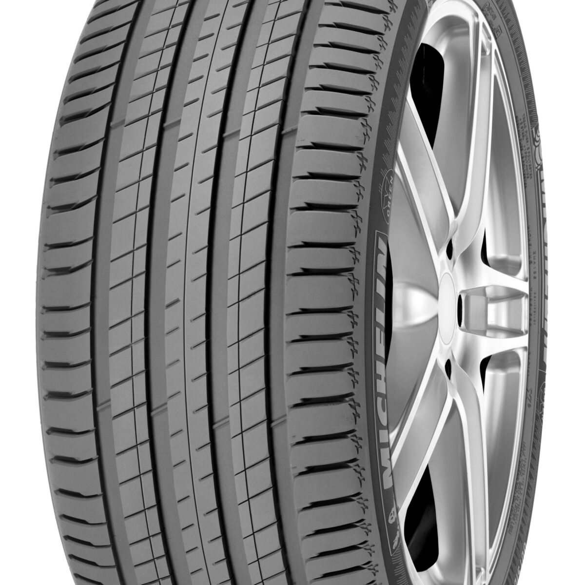 MICHELIN LATITUDE SPORT 3 255/55R19 111Y XL N0